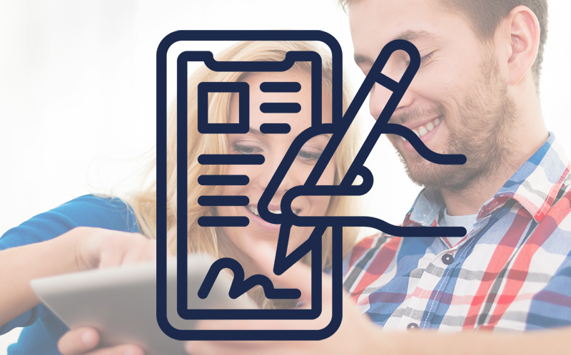 La digitalisation - Signature en ligne - Choisir CIBEX