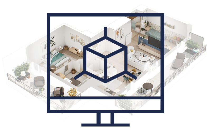 La digitalisation - Visite 3D - Choisir CIBEX