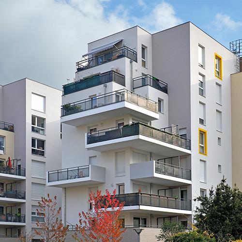 Programme immobilier neuf Flora Verdé à Bagneux (92)