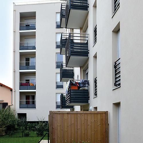 Programme immobilier neuf Le 155 à Drancy (93)