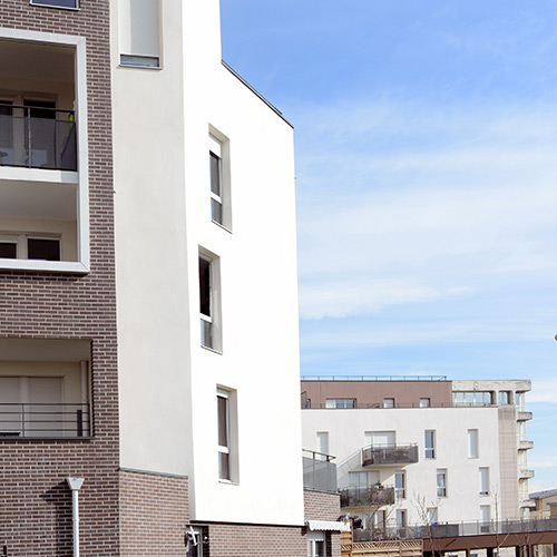 Programme immobilier neuf Résidence de la Promenade à Garges-les-Gonesse (95)