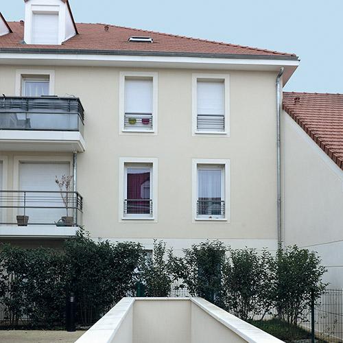 Programme immobilier neuf Résidence Chantereine à Choisy-le-Roi (94)