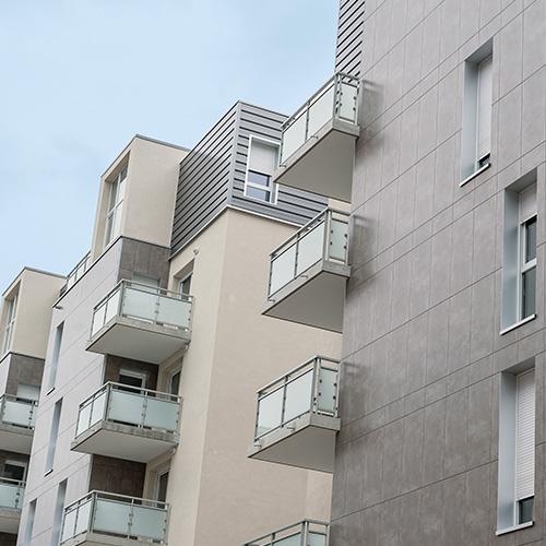 Programme immobilier neuf Villa de l'Aubance à Tours (37)